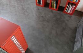 Burda Medien: Aufbereitung der Pandomo Böden