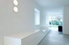 Einfamilienhaus in München / HC9